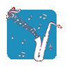 Logo Academie Musique