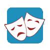 Logo Academie Theatre